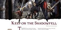 Keep on the Shadowfell