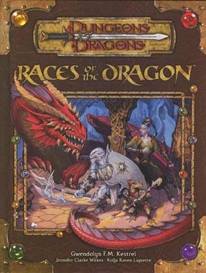 RacesOfTheDragon