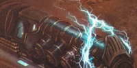 Lightning Rail