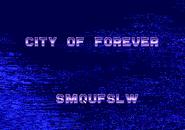 City Of Forever