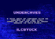 The Undercaves