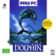 Ecco the Dolphin (Windows 95)