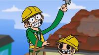 Tom hammer