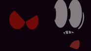 Trick or Threat - Edd screaming