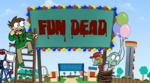 Eddsworld - Fun Dead63