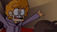 Trick or Threat - Matt explaining