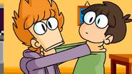 Trick or Threat - Edd & Matt unpossessed
