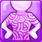 Godly Skin trait icon