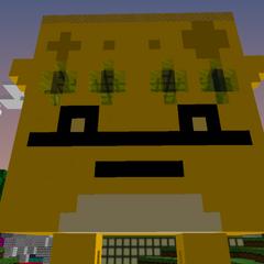 Giant Stumpy