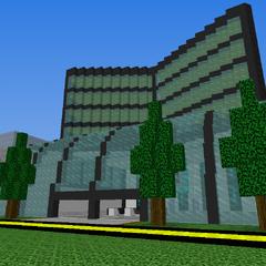 Psychotrick's Hotel (Since Version 8)