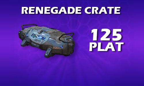 Renegadgecrate125