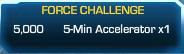Force Challenge 22