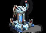 Teslatower 3