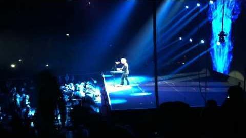 Ed Sheeran - Make You Feel My Love (Capital Jingle Bell Ball 2011)