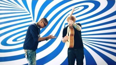 Ed Sheeran - SING Official Video