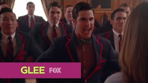 """Full Performance of """"Sing"""" from """"Loser Like Me"""" GLEE"""