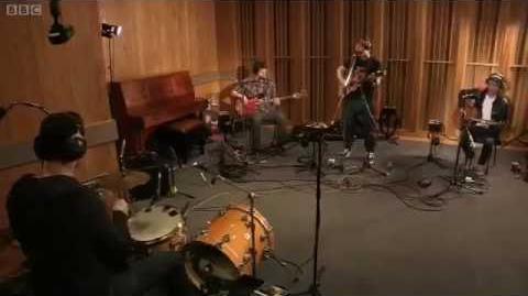 Ed Sheeran - Empire State Of Mind (BBC Radio 1 Live Lounge)