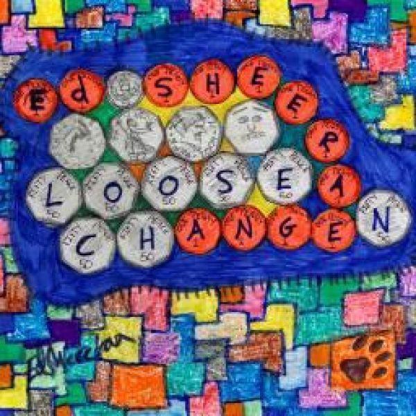 Loose change ed sheeran wiki fandom powered by wikia - Ed sheeran give me love live room ...