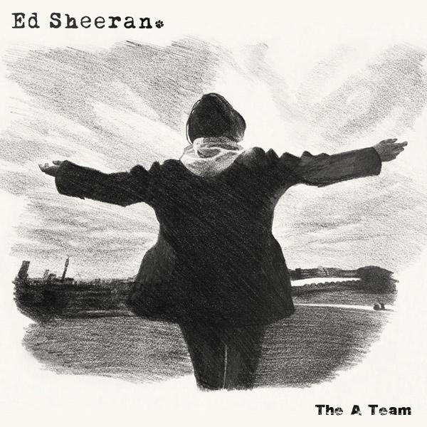 The a team ed sheeran wiki fandom powered by wikia - Ed sheeran give me love live room ...