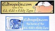 Edstropolis.com Banners