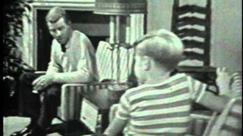 Philco Predicta Tandem 1959