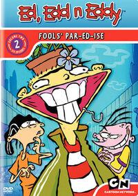 Fools' Par-Ed-Ise