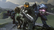 Halo3 coop