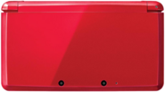 Hardware-Nintendo-3DS-Metallic-Red