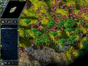 Settlers3 screenshot