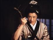 Yuko daiko zatoichi