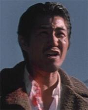 Shoichiro masumoto