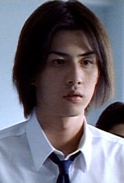 Shinji takahashi love ghost