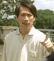 Hua rong weng ping pong