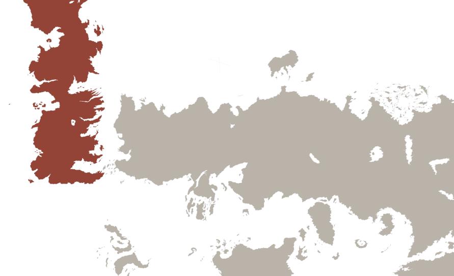 Westeros   Das Lied von Eis und Feuer Wiki   FANDOM ...  Westeros   Das ...