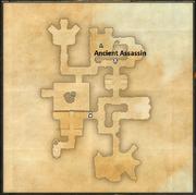 Ancient assassin