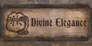 TESIV Sign DivineElegance