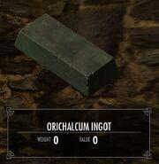 Skyrim quest Wylindriahs Ingot