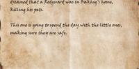 Bakhig's Journal, Page 19