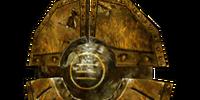 Dwemer Shield