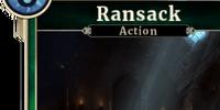 Ransack (Legends)