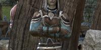 Forge-Wife Glesh