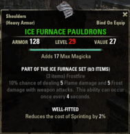Ice Furnace - Pauldrons 29