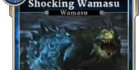 Shocking Wamasu