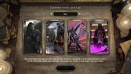 Orsimer Character Creation Legends