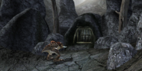 Caves (Morrowind)