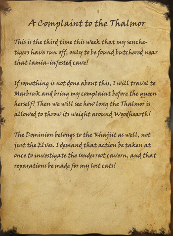 File:A Complaint to the Thalmor.png
