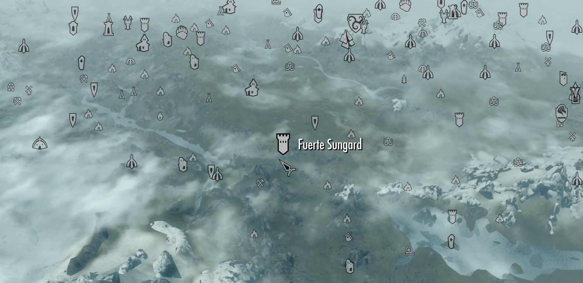 Fort Sungard Elder Scrolls Fandom Powered By Wikia - Imagez co