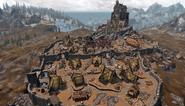 Whiterun Skyrim Skyview 1