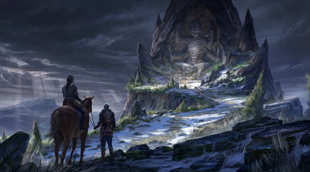 File:Wrothgar Concept Art 3.png