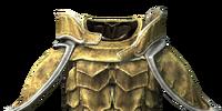Bonemold Pauldron Armor